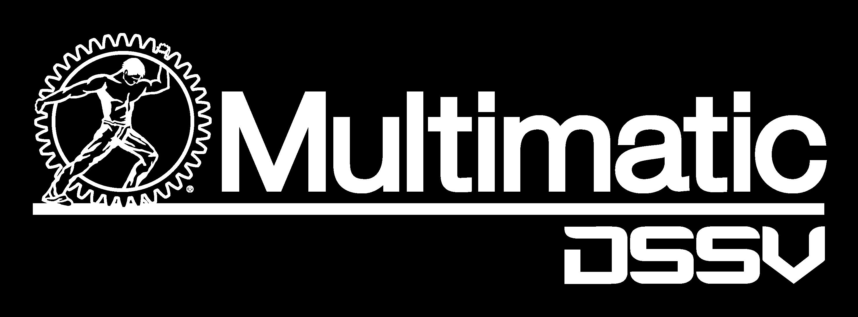 Multimatic DSSV logo