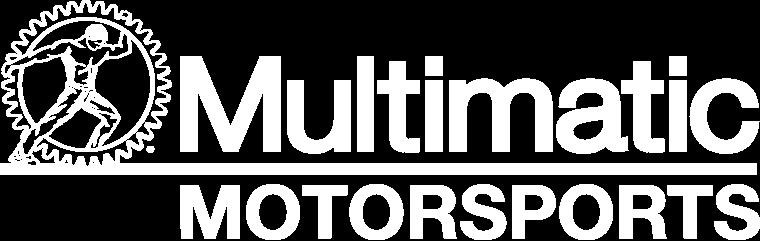 Multimatic Motorsports logo